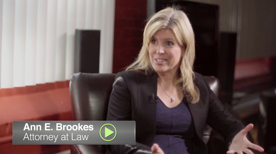 Ann Brookes Tax Attorney